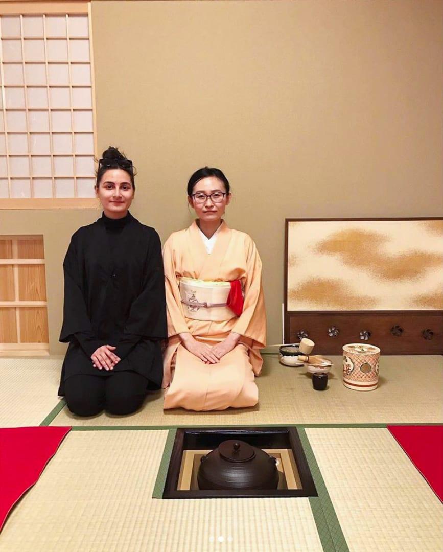 Culture in Japan