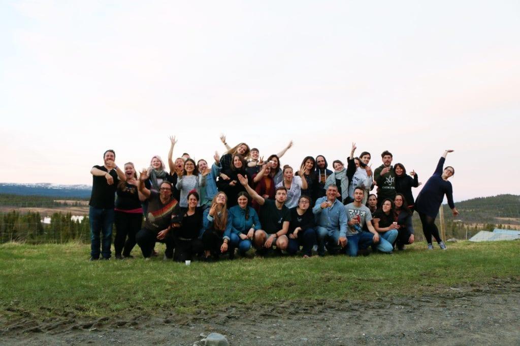 Erasmus M3 project