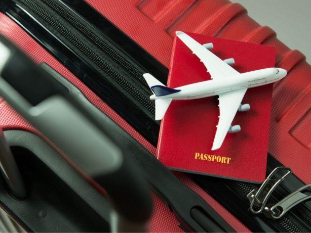 Coronavirus affecting traveling