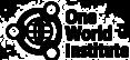 Logo One World Institute